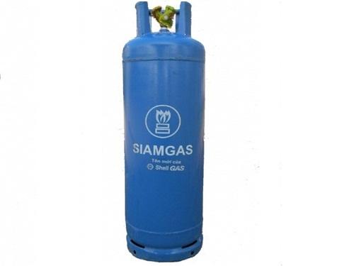 Bình Shell gas 45kg